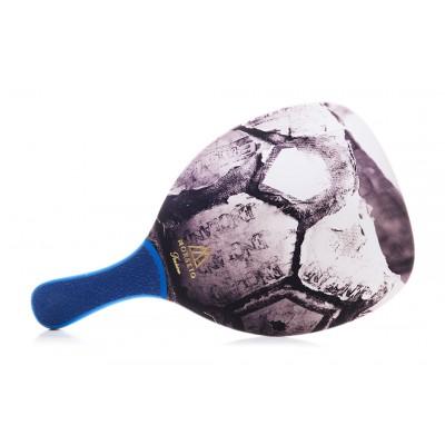 Ρακέτα Παραλίας MORSETO FASHION Ball με Μπλε Ίσια Λαβή