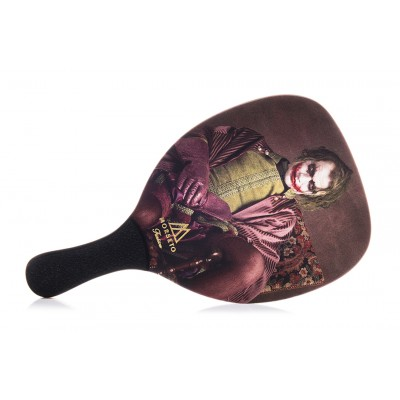 Ρακέτα Παραλίας MORSETO FASHION Vintage Joker με Μαύρη Ίσια Λαβή