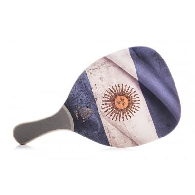 Ρακέτα Παραλίας MORSETO FASHION Argentina με Γκρί Ίσια Λαβή