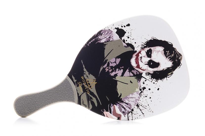 Ρακέτα Παραλίας MORSETO FASHION Joker Light  με Γκρί Ίσια Λαβή