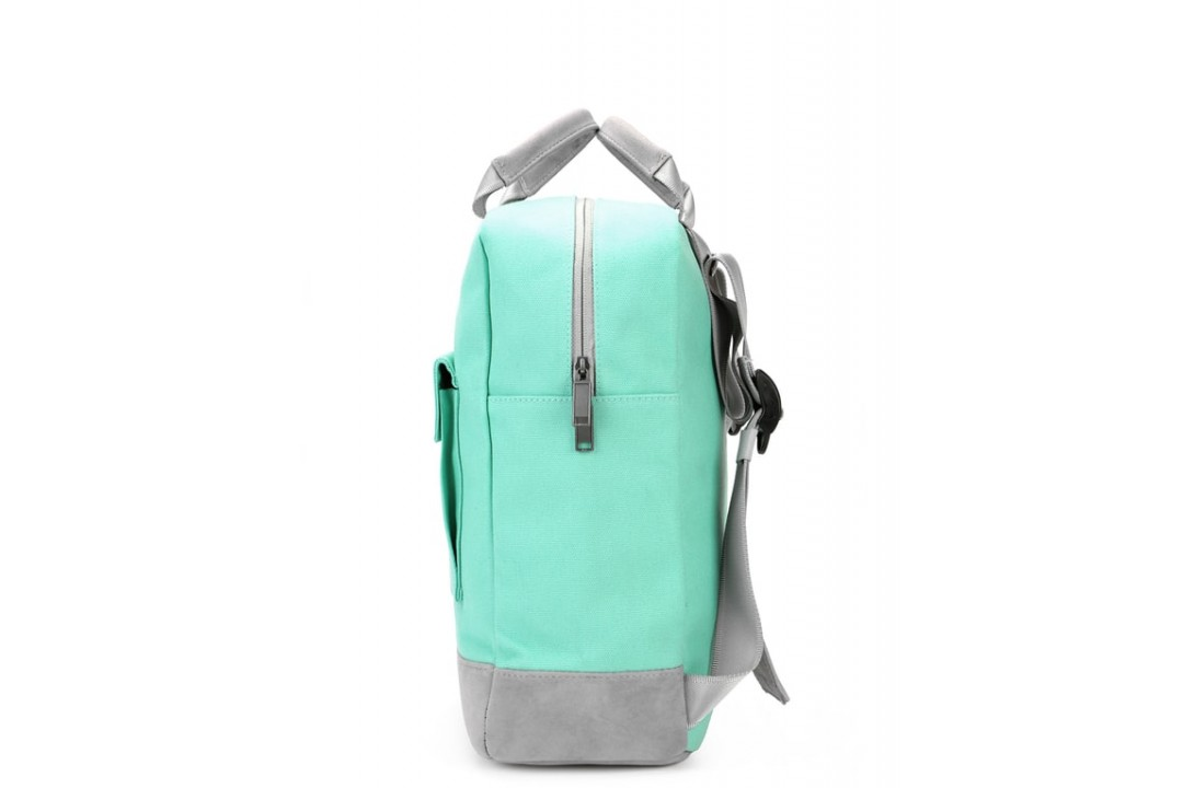 1a81d11b77a Backpack Mi-Pac Tote Canvas Mint