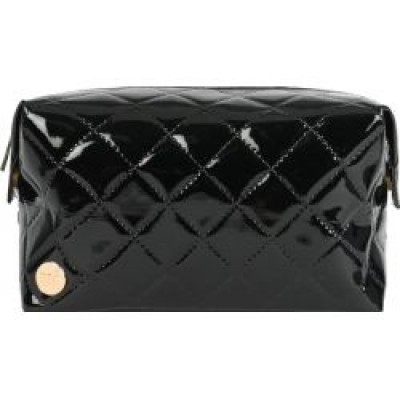 Νεσεσέρ Mi-Pac Wash Bag Patentquilt Black