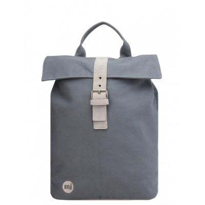5c9f79ad3e Σακίδιο πλάτης Mi-Pac Day Pack Canvas Charcoal