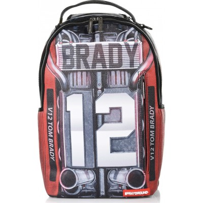 6e8ccf766ca7 Backpack Sprayground Tom Brady