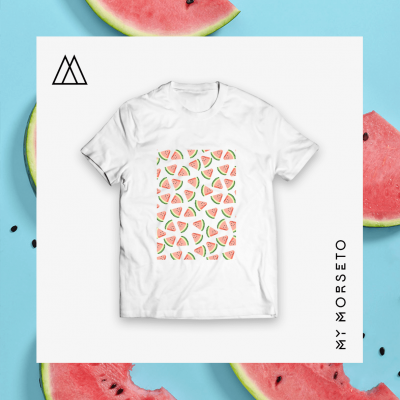 Ανδρικό T-Shirt Morseto Watermelon