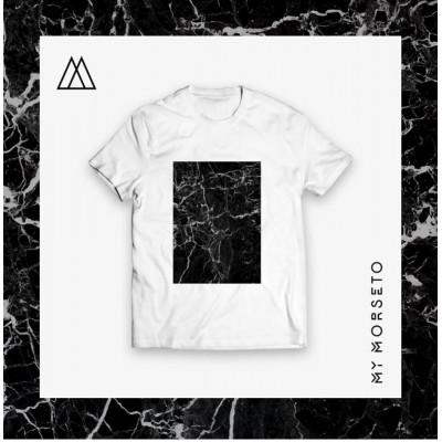 Ανδρικό T-Shirt Morseto Marble