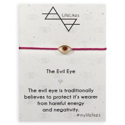 Βραχιόλι The Evil Eye