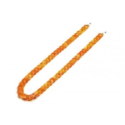 Αλυσίδες γυαλιών Morseto Glossy Peach