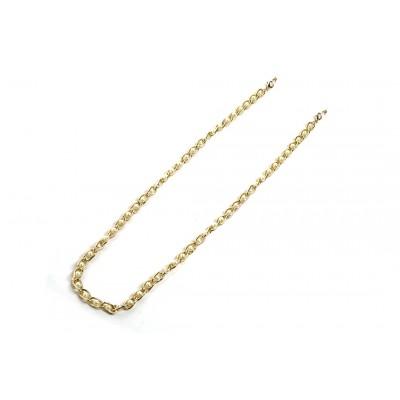 Αλυσίδες γυαλιών Morseto Gold Pearl