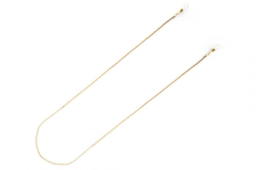 Αλυσίδες γυαλιών Naomi Gold