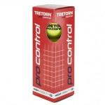 Μπαλάκια Ρακέτας Tretorn Pro Control τριών (3) τεμαχίων