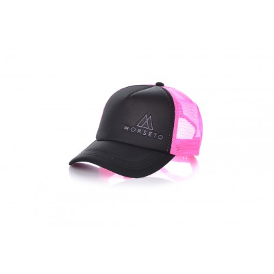 Καπέλο Jockey Bubble fuchsia Black