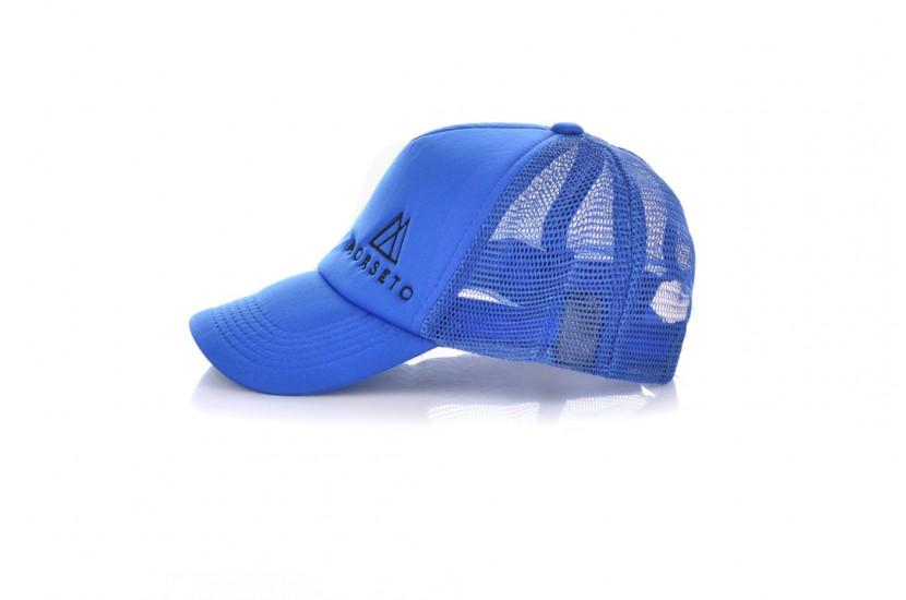 Καπέλο Jockey Bubble Blue
