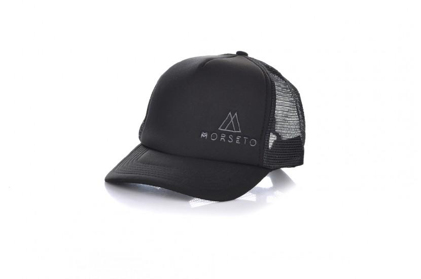 Καπέλο Jockey Bubble Black