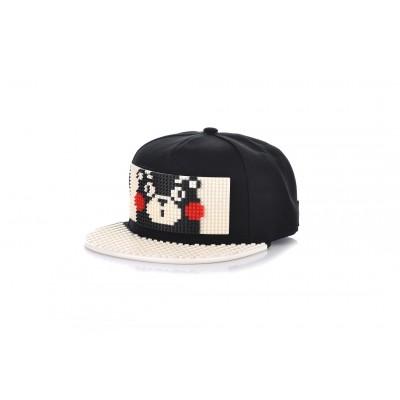 Καπέλο Snapback Lego White