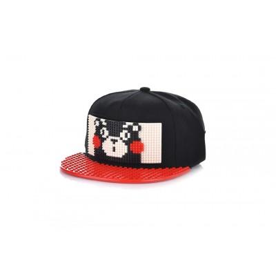 Καπέλο Snapback Lego Red