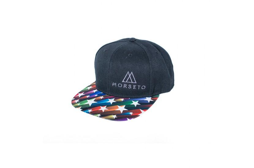 Καπέλο Snapback Star