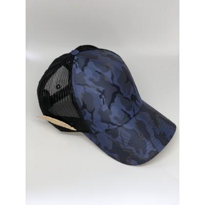 Καπέλο Jockey Army Blue Wings