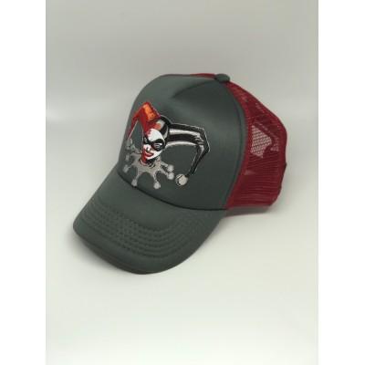 Καπέλο Jockey Clown