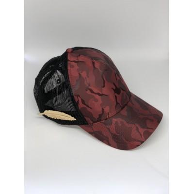 Καπέλο Jockey Army Red Wings