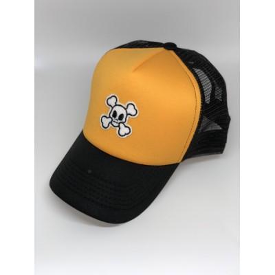 Καπέλο Jockey Poison Yellow