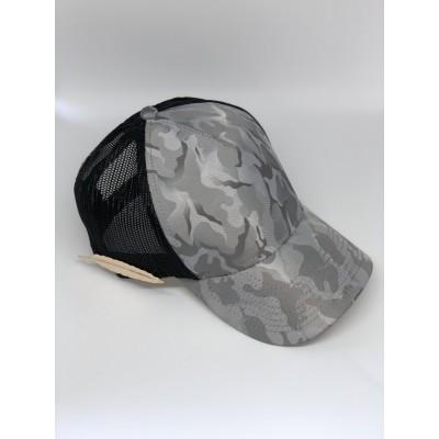 Καπέλο Jockey Army Grey Wings