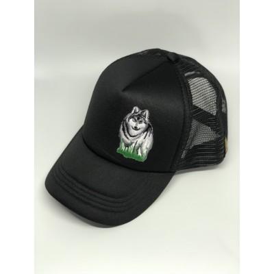 Καπέλο Jockey Wolf