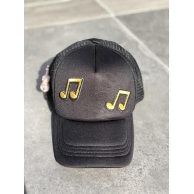 Καπέλο Jockey Music