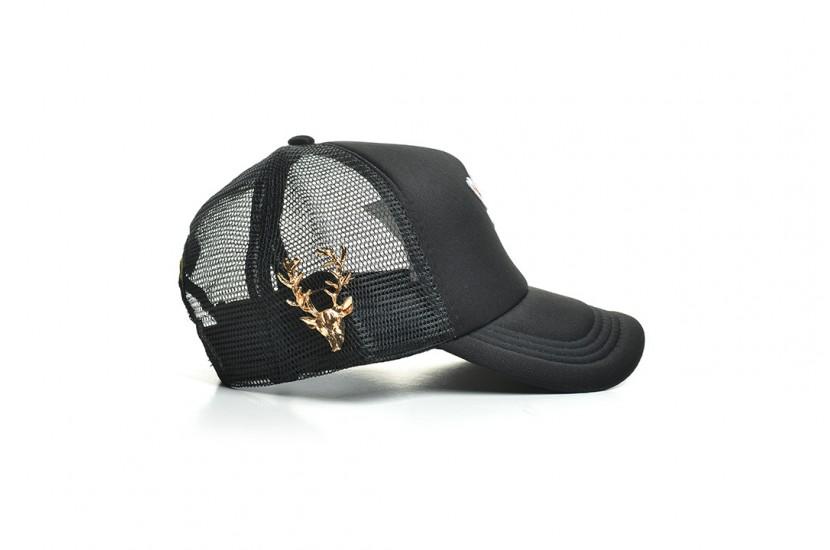 Καπέλο Jockey Black Deer