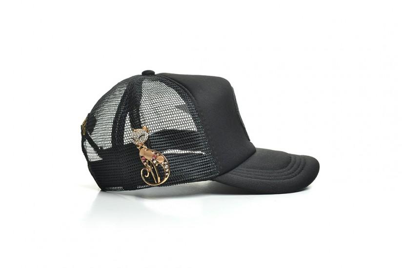 Καπέλο Jockey Skull