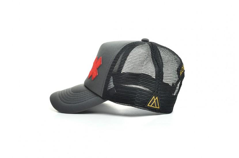 Καπέλο Jockey Poison X