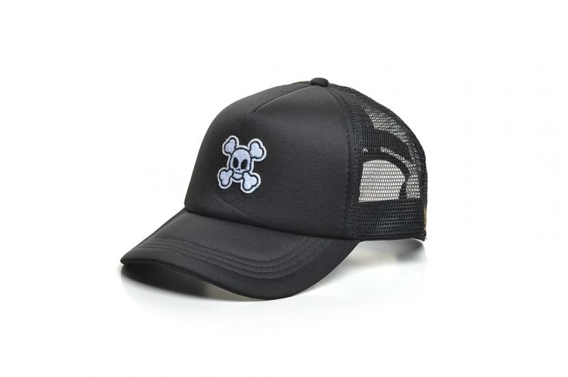 Καπέλο Jockey Poison Black