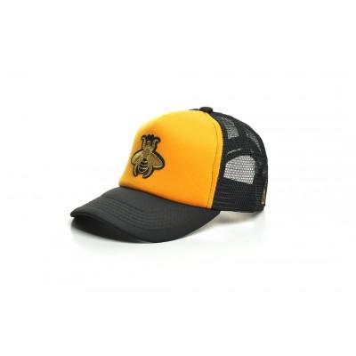 Καπέλο Jockey Bee Yellow