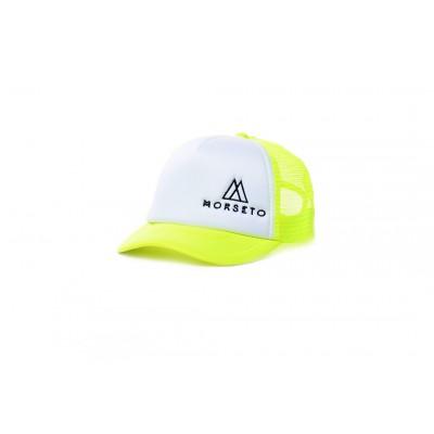 Καπέλο Jockey Bubble Yellow