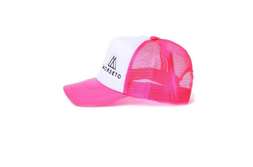 Καπέλο Jockey Bubble fuchsia