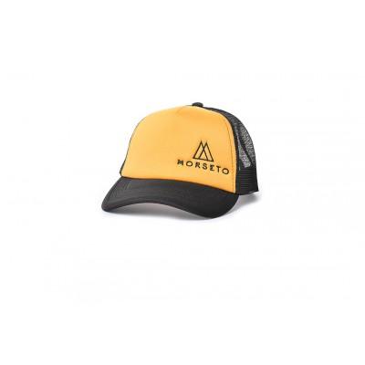 Καπέλο Jockey Bubble Black Yellow