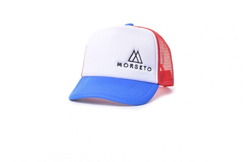 Καπέλο Jockey Bubble Blue Red White