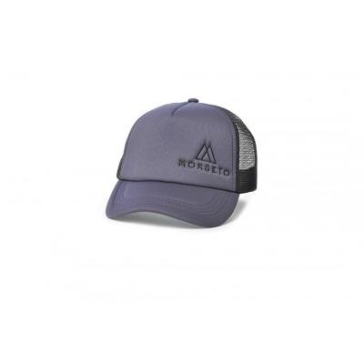Καπέλο Jockey Bubble Black Grey