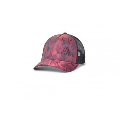 Καπέλο Jockey Rapper Camou Bordeaux
