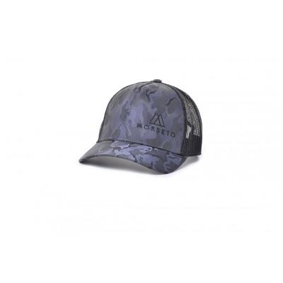 Καπέλο Jockey Rapper Camou Navy