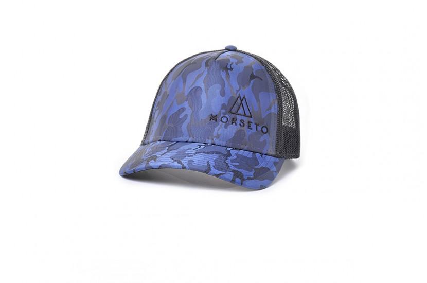Καπέλο Jockey Rapper Camou Royal
