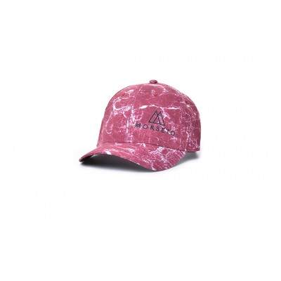 Καπέλο Jockey Marker Bordeaux