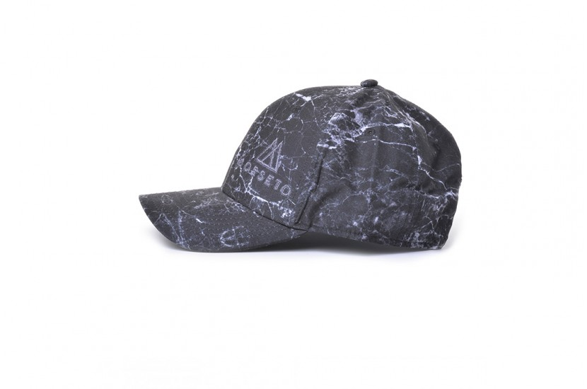 Καπέλο Jockey Marker Nero