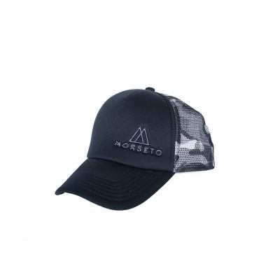 Καπέλο Jockey Camo Black