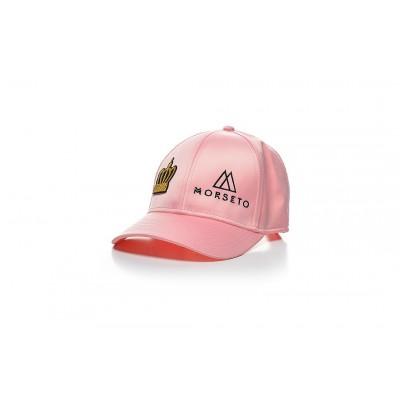 Καπέλο Jockey Pink Golden King