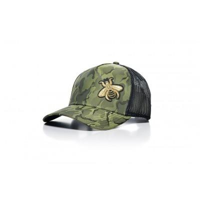 Καπέλο Jockey Army Golden Bee
