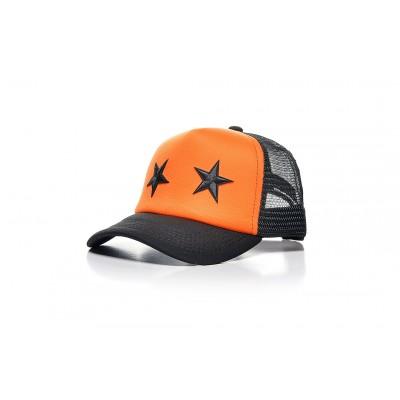 Καπέλο Jockey Stars Orange