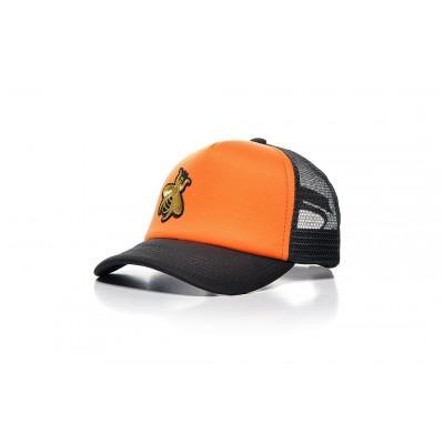 Καπέλο Jockey Bee Orange