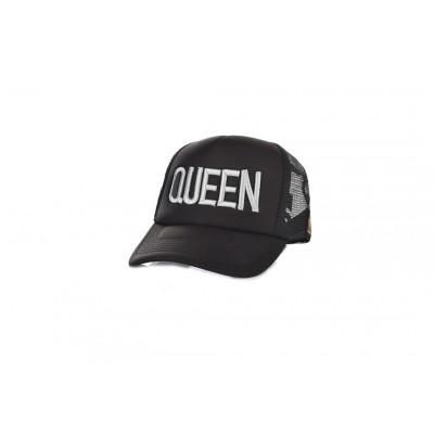 Καπέλο Jockey Queen