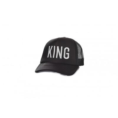 Καπέλο Jockey King